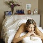 Ideias para quarto de massagem em casa