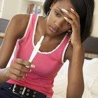 Cómo tratar con una adolescente que podría estar embarazada
