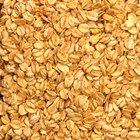 Valor nutricional de la avena instantánea versus el de la avena en grano