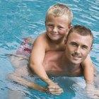 ¿Cuánto cloro debes agregar a una piscina?