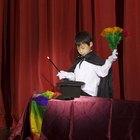 Como organizar um show de talentos