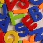Cómo enseñar dígrafos a los niños