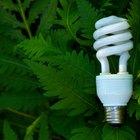 Como escurecer lâmpadas fluorescentes