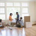 Can a Co-Owner of Real Property Rent Without the Others' Permission?