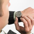 How to Fix a Quartz Watch That Is Losing Time