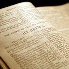 Versículos bíblicos que hablan sobre la verdad, la fe y la razón