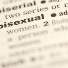 Los signos de que los hombres son bi