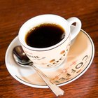 Cómo preparar café a la canela