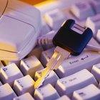 Como programar a chave com chip transponder da Ford