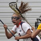 How to Be a Good Woman Defender in Lacrosse