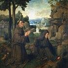Tipos de monges cristãos