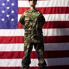 Métodos para que los residentes extranjeros puedan entrar al ejército de los Estados Unidos