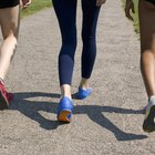 How to Keep Track of Laps When Walking