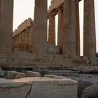 Armas y herramientas de la antigua Grecia