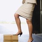 Responsibilities of a Procurement Logistics Officer
