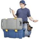 Cómo reparar una lavadora a presión eléctrica Karcher