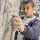 Cómo identificar una afiliación con pandillas