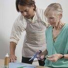 Artesanatos fáceis para idosos