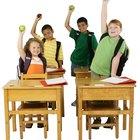 Programas de Inmersion en español para niños