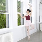 5 Ballet Exercises That Shape the Body