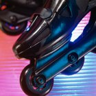 How to Rollerblade for Beginners