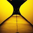 Cómo saber si tienes una figura de reloj de arena