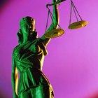 ¿Cuáles son los tres tipos de inmunidad por ley?
