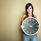 La importancia de la productividad y la gestión del tiempo en el trabajo