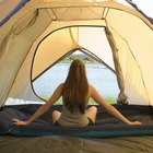 Cómo acampar cerca de Coob, California