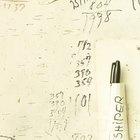 Como calcular o determinante de uma matriz 5x5