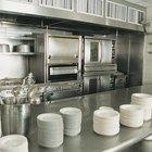 Lista de verificación para la higiene de la cocina