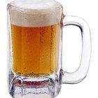 Cómo destilar cerveza de elaboración casera