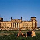Personajes famosos de Berlín, Alemania