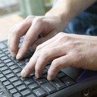 Cómo contar las palabras en WordPad