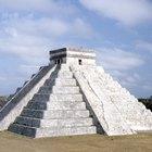 Costumes dos maias