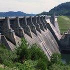 Ventajas y desventajas de la construcción de represas