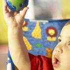 El desarrollo del pensamiento infantil