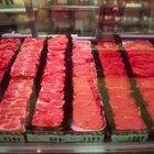 ¿Qué tipo de carne es la ternera?