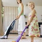 Cómo hacer las cosas si tienes un hijo pequeño que es muy dependiente