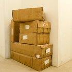 La forma más barata de enviar paquetes