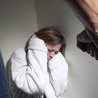 ¿Cómo ganar una demanda por violencia doméstica?