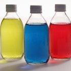 Cómo limpiar manchas de bebida gaseosa