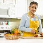 Abreviaciones para las medidas para cocinar