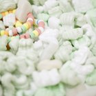 Dangers of styrofoam beads