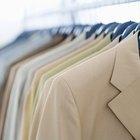Tipos de chaquetas
