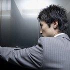 Como abrir uma porta de elevador emperrada pelo lado de dentro