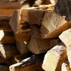 How to identify cut firewood