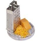 Cómo derretir queso Cheddar para que sea cremoso