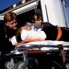 ¿En qué otros campos puede trabajar un paramédico?