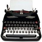 Como lubrificar uma máquina de escrever